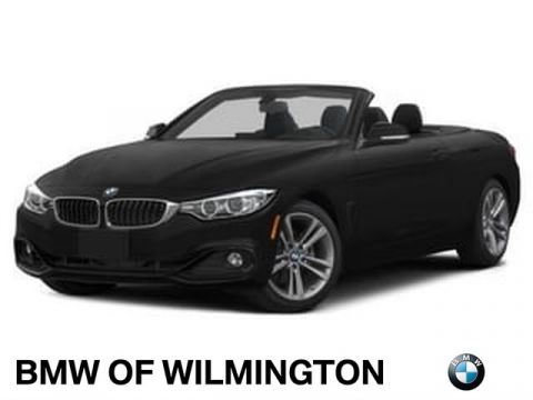 Certified Pre-Owned 2015 BMW 4 Series 428i xDrive AWD