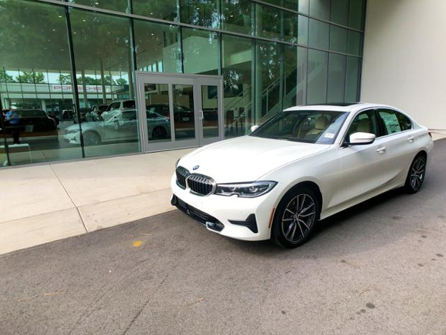 Bmw North America >> New 2019 Bmw 3 Series 330i Sedan North America Rwd 4dr Car