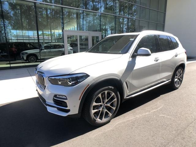 Pre-Owned 2019 BMW X5 xDrive50i Sports Activity Vehicle
