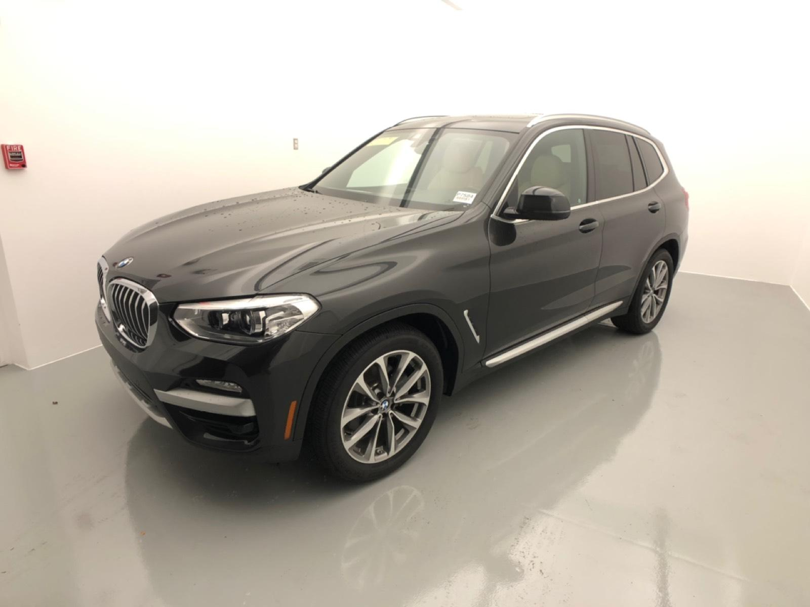 Certified Pre-Owned 2019 X3 sDrive30i