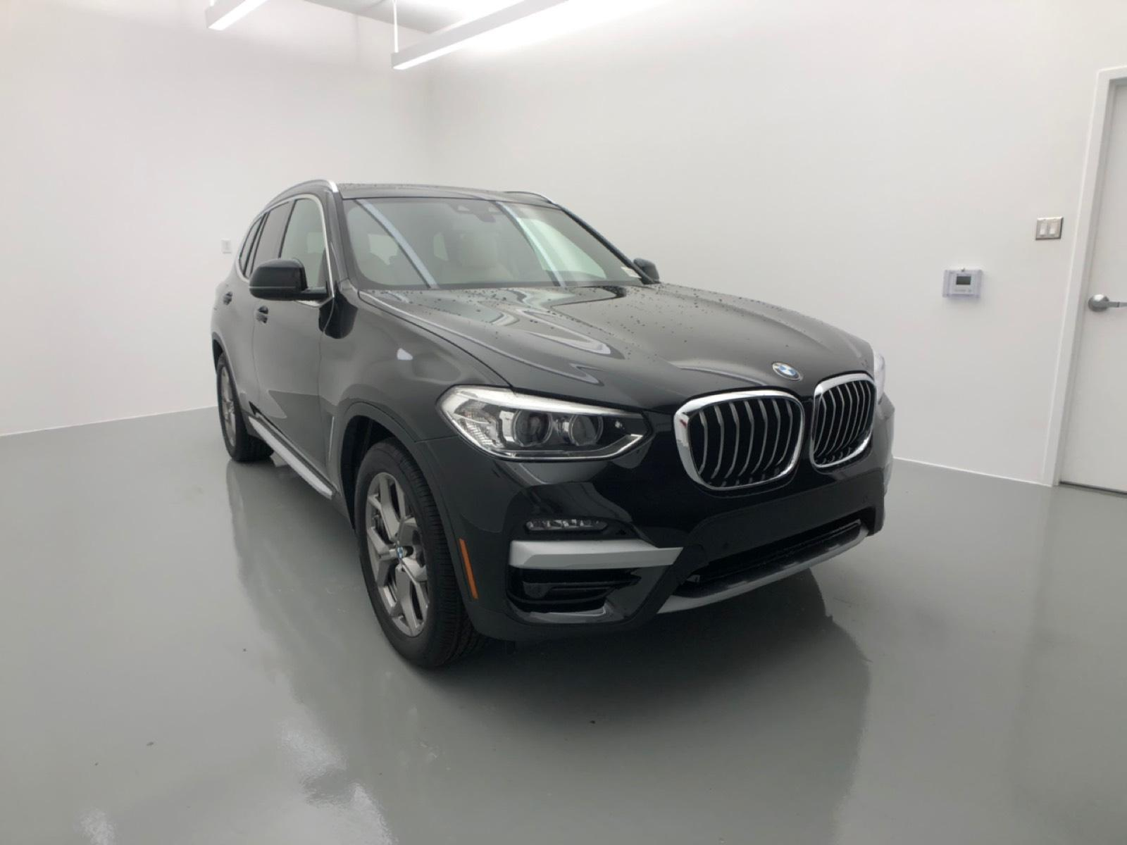 new 2021 bmw x3 xdrive30i for sale wilmington nc  s3961