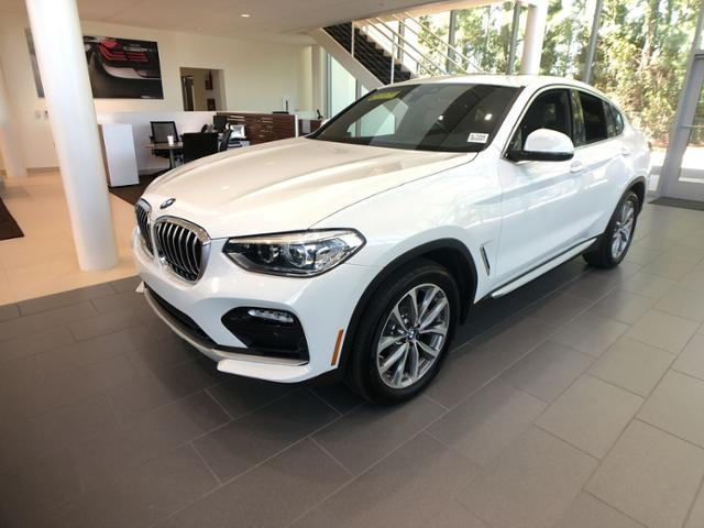 Pre-Owned 2019 X4