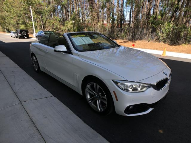 Certified Pre-Owned 2016 4 Series 428i