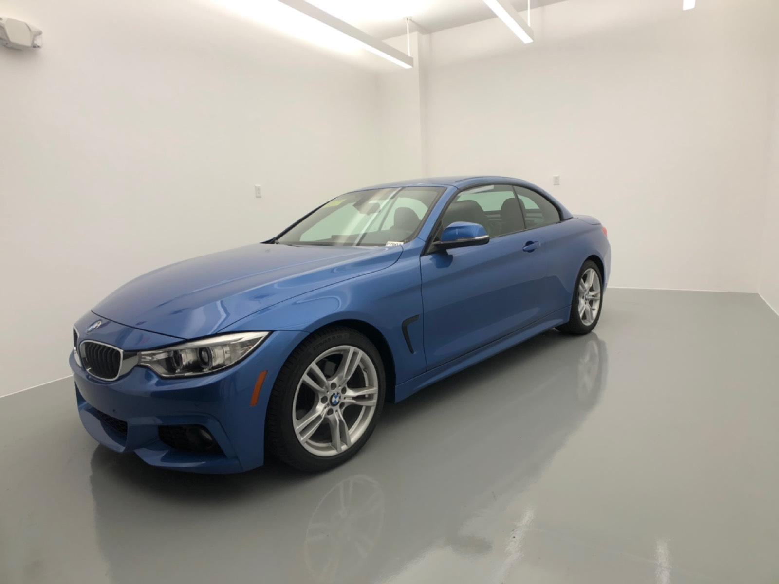 Certified Pre-Owned 2016 428i