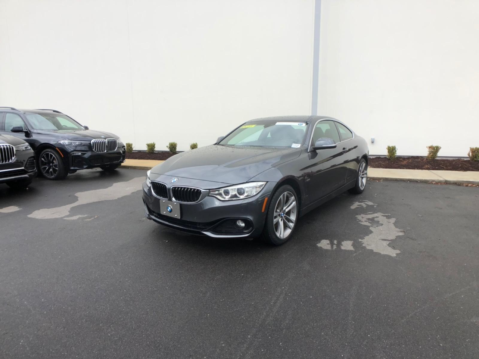 Certified Pre-Owned 2017 430i xDrive