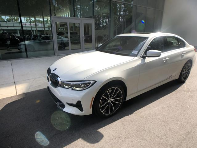 New 2020 BMW 3 Series 330i Sedan