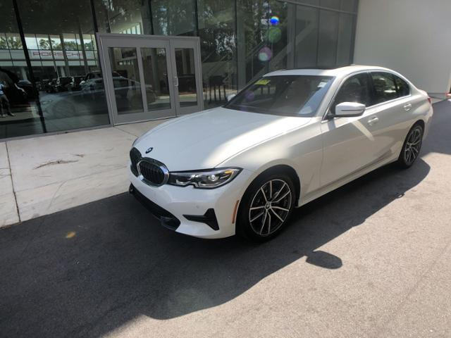 Pre-Owned 2019 330i