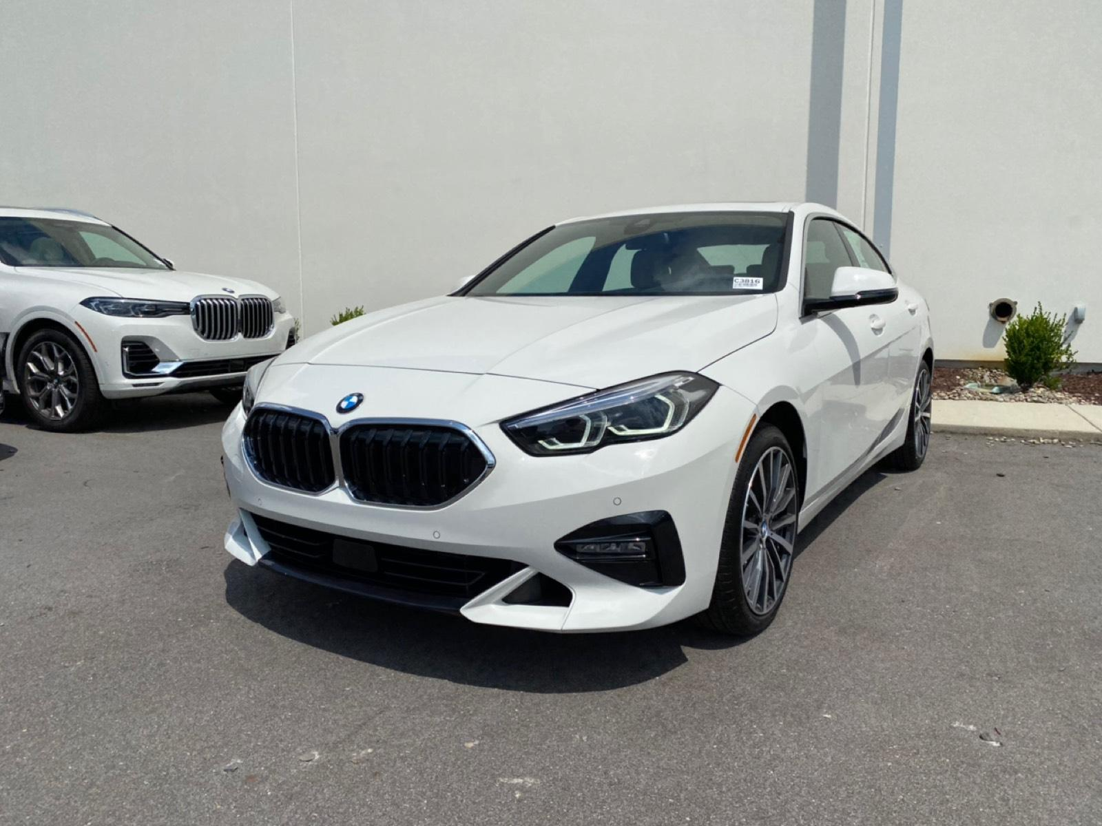 New 2020 BMW 228i xDrive Sedan