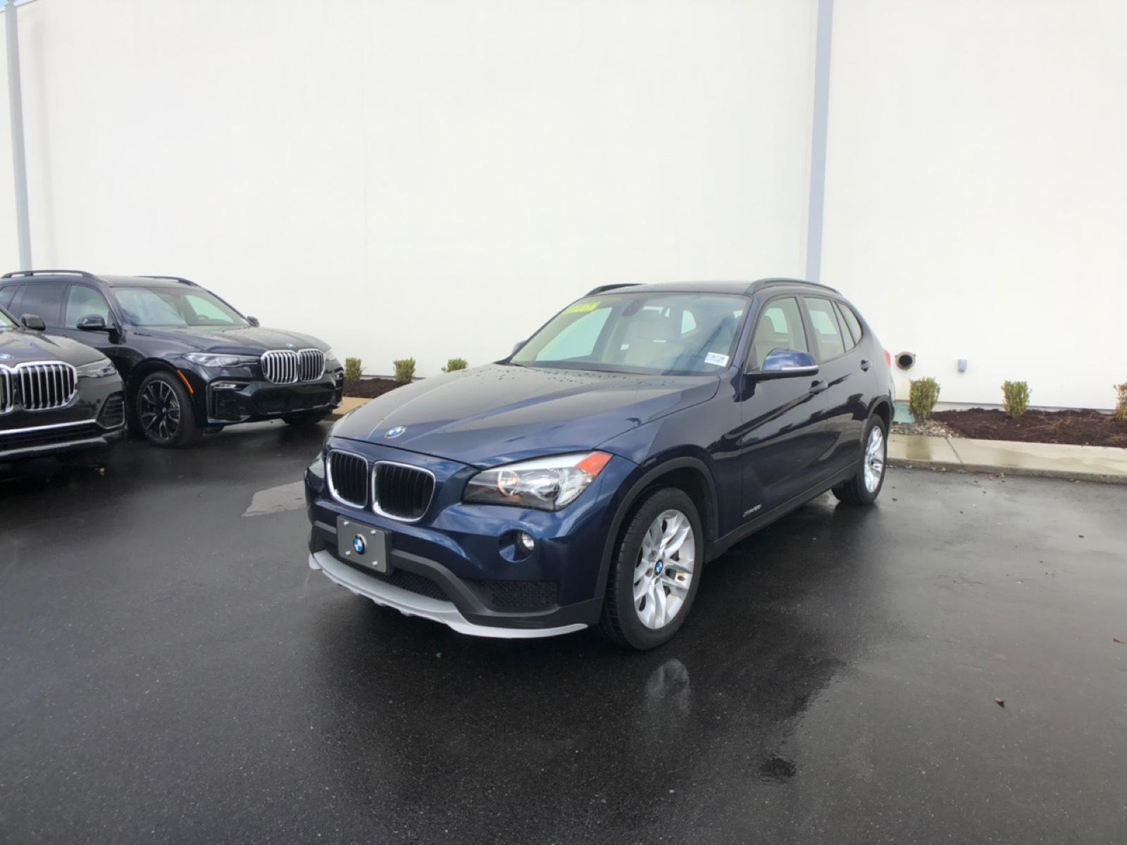 Pre-Owned 2015 BMW X1 xDrive28i SAV