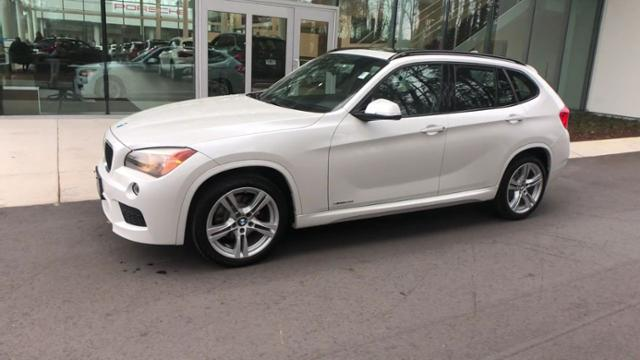 Pre-Owned 2014 BMW X1
