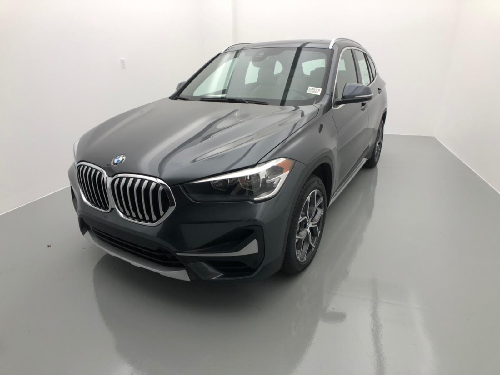 New 2021 BMW X1 xDrive28i SAV
