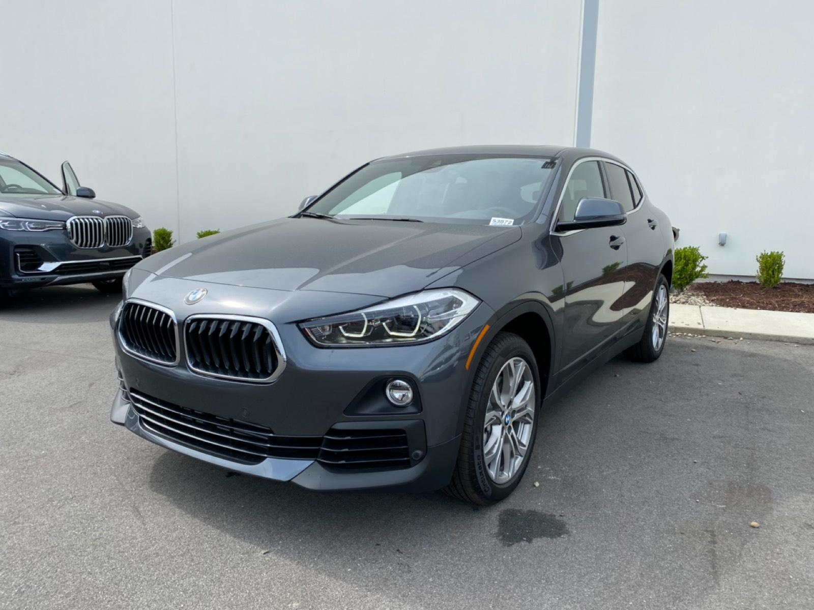 New 2020 BMW X2 xDrive28i SAV