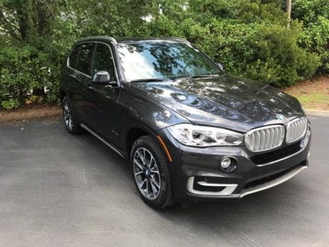 New 2018 BMW X5 sDrive35i Sports Activity Vehicle
